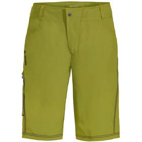 VAUDE Ledro Shorts Men avocado